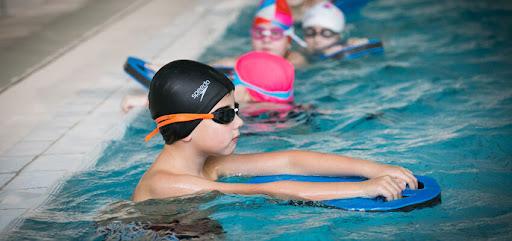 Nauka i doskonalenie pływania -szczegóły i zapisy !!!